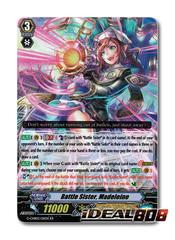 Battle Sister, Madeleine - G-CHB02/011EN - RR