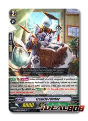 Treatise Panther - G-CHB02/038EN - R