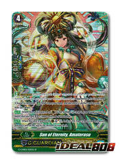 Sun of Eternity, Amaterasu - G-CHB02/S01EN - SP