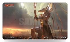 Magic the Gathering Amonkhet Playmat - Bontu the Glorified (#86551)