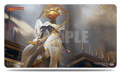Magic the Gathering Amonkhet Playmat - Oketra the True (#86554)
