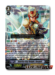 Sunrise Ray Knight, Gurguit - G-SD02/002EN - RRR (Foil ver.)
