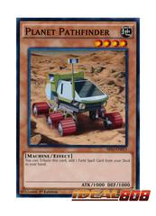 Planet Pathfinder - SR03-EN013 - Common - 1st Edition