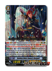 Golden Holy Sword, Gurguit - G-BT10/006EN - RRR