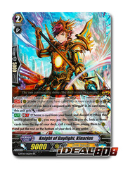 Knight of Daylight, Kinarius - G-BT10/012EN - RR