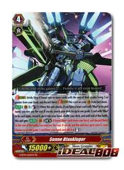 Cardfight Vanguard  x 4 Fullfire Elk G-BT10//066EN C Pack Fresh Mint