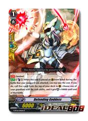 Defending Goddess - G-BT10/041EN - R