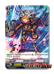 Savage Lancer - G-BT10/067EN - C