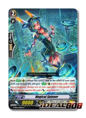 Magical Spinner - G-BT10/091EN - C