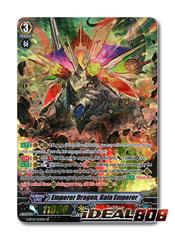 Emperor Dragon, Gaia Emperor - G-BT10/S13EN - SP