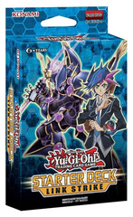 Starter Deck Link Strike (1st Edition) Deck