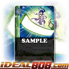 Shinobi Scrolls [X-BT01/0069EN U] English