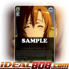 Asuna Replies to a Proposal [SAO/S47-E018 C] English