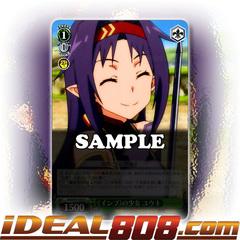 《Imp》Girl, Yuuki [SAO/S47-E035 U] English