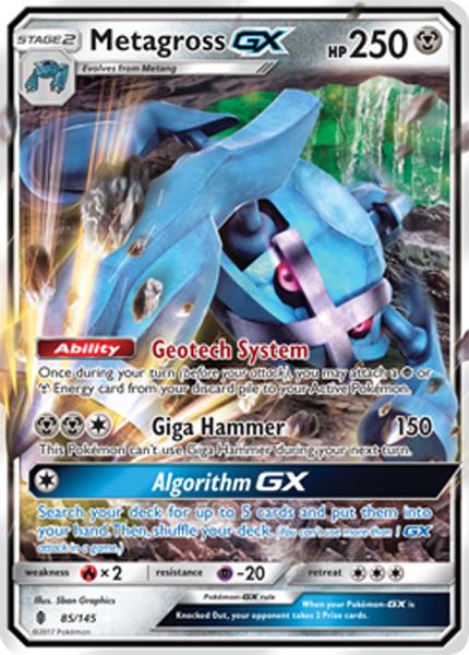 POKEMON SUN /& MOON GUARDIANS RISING CARD 6//145 PHANTUMP