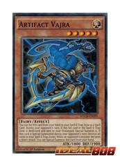 Artifact Vajra - MACR-EN094 - Common - 1st Edition