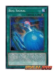 Bug Signal - MACR-EN060 - Common - 1st Edition