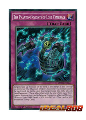 The Phantom Knights of Lost Vambrace - MACR-EN066 - Common - 1st Edition