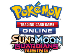 Pokemon SM02 Sun & Moon Guardians Rising TCGO Unused Promo Codes (36-count)