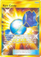 Rare Candy  - 165/145 - Secret Rare