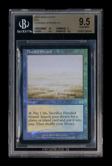 Onslaught FOIL Flooded Strand BGS 9.5 [ID#0009759544]