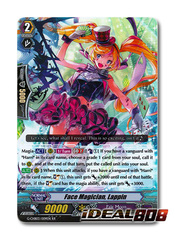 Face Magician, Lappin - G-CHB03/009EN - RR