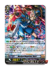 Masked Magician, Harri - G-CHB03/Re:01EN - Re
