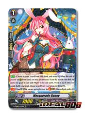 Masquerade Bunny - G-CHB03/021EN - R