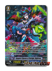 Vampire Princess of Starlight, Nightrose - G-CHB03/S04EN - SP