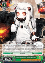 Northern Princess in the Deep Sea [KC/SE28-E02 RR (FOIL)] English