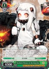 Northern Princess in the Deep Sea [KC/SE28-E02 RR (Regular)] English