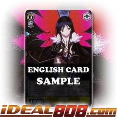 Kuroyukihime [AW/S18-E002SP SP (SIGNED FOIL)] English