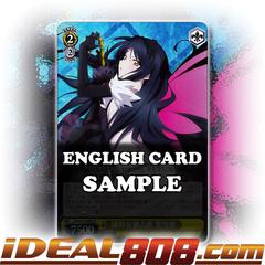 Pure Desire to Monopolize, Kuroyukihime [AW/S18-E008S SR (FOIL)] English