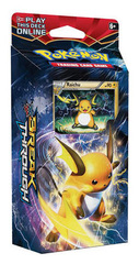 XY BREAKThrough Theme Deck - Burning Spark