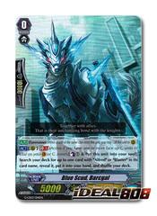 Blue Scud, Barcgal - G-LD03/014EN - RRR (FOIL)