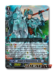 Knight of Benevolence, Kay - G-LD03/011EN - RRR (FOIL)