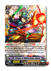 Bringer of Divine Grace, Epona - G-LD03/013EN - TD (common ver.)