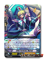 Little Tactician, Marron - G-LD03/012EN - TD (common ver.)