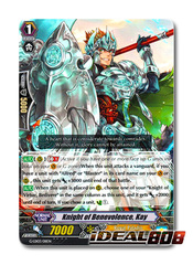 Knight of Benevolence, Kay - G-LD03/011EN - TD (common ver.)