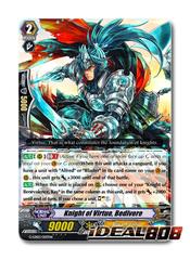 Knight of Virtue, Bedivere - G-LD03/007EN - TD (common ver.)