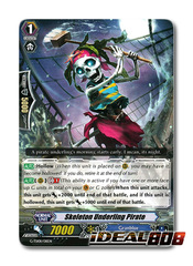 Skeleton Underling Pirate - G-TD08/011EN - TD (common ver.)