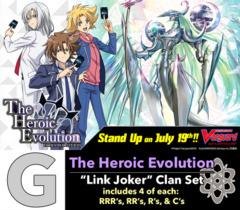 # The Heroic Evolution [V-EB07 ID (G)]