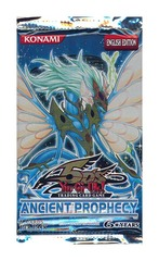 Ancient Prophecy Booster Pack (Unlimited)
