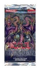 Phantom Darkness Booster Pack (Unlimited)
