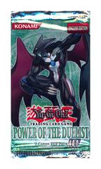 Power of the Duelist Booster Pack (Unlimited)