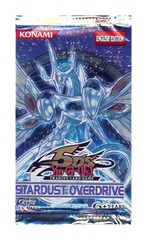 Stardust Overdrive Booster Pack (Unlimited)