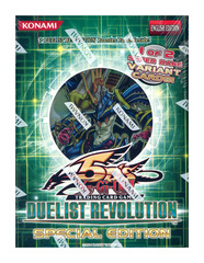 Duelist Revolution SE Pack