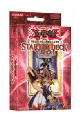Yugi Evolution Starter Deck (Unlimited)