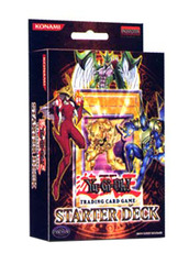 Yugioh GX Starter Deck (Unlimited)