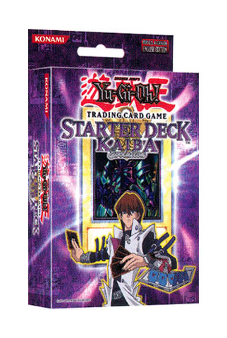 Kaiba Evolution Starter Deck (Unlimited) - Yugioh Products » Starter ... fac4e76a7f2c